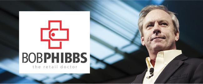 Bob Phibbs Retail Doctor